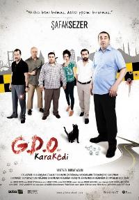 G.D.O. KaraKedi