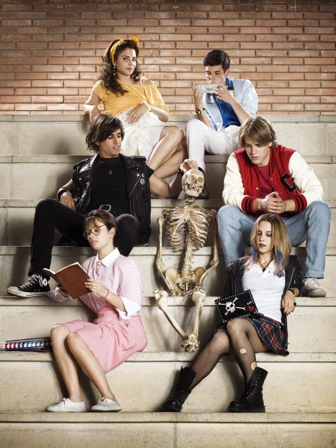 Hayalet Öğrenciler
