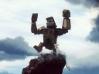 Kahraman Maymun