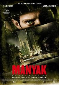 Manyak