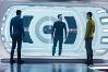 Star Trek: Bilinmeze Doğru