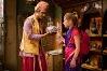 Tatlı Cadı Lili: Mandolan'a Yolculuk