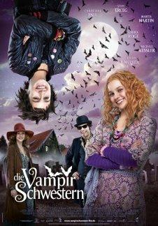 Vampir Kız Kardeşler