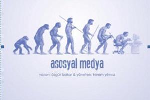 Asosyal Medya
