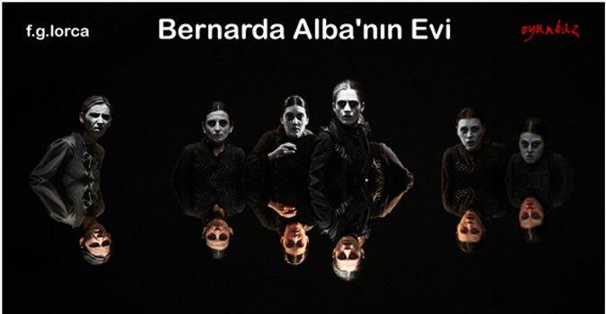 Bernarda Alba'nin Evi