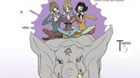 Kadınlar Filler ve Saireler
