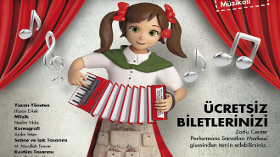 Kibritçi Kız Müzikali