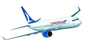 Anadolujet'in Şırnak Uçuşları Başlıyor