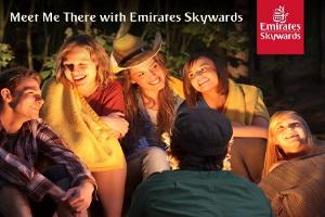 Emirates'ten Arkadaşlıkları Ödüllendiren Kampanya
