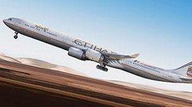 Etihad Havayollari Yatırımlarına Devam Edecek