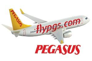 Pegasus'tan Kış Günlerini Isıtacak Fırsatlar
