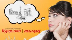 39.99 Euro'dan Başlayan Fiyatlarla Misafirlerini Yurtdışına Uçuruyor