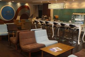 Pegasus'tan Sabiha Gökçen Havalimanı'nda İndirimli Lounge Hizmeti