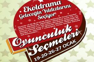 Geleceğin Yıldızları Forum İstanbul'da Seçiliyor