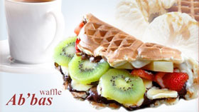 Ab`bas Waffle Bahçeşehir