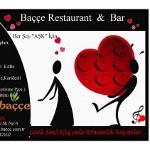Baççe Restaurant'ta Sevgililer Günü