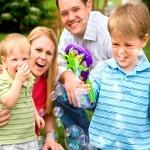 Boğaz Manzarası Eşliğinde Babalar Günü