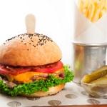 Burger Tutkunları İçin Big Plate'ten Yılın lezzet Sürprizi