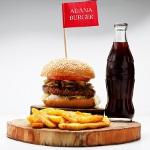 Burger Tutkunlarının Yeni Adresi