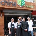 Çin ve Uzak Doğu Mutfağı'nın Yeni Yüzü