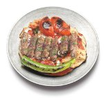 Çöpçü'den Enfes Manisa Kebabı