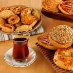 Dilek'ten Babalar Günü'ne Özel Kahvaltı Keyfi