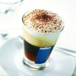 Lavazza Best Coffee Shop'tan Lezzetli Serinlik