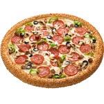 Pizza Tutkunları 'Bu' Kenara Toplanıyor