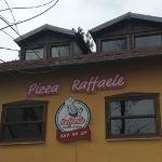 Raffaele Efsanesi Şimdi Levent'te!