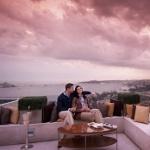 Sevgilinizi Hilton İstanbul'da Büyüleyin