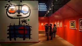 Her Çocuk Bir Miró
