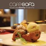 Yeni Yılın İlk Ayı Cafe Sofa'da 'Muffin' Ayı