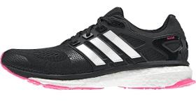 Mükemmel Bir Koşu İçin İhtiyaç Duyulan Her Şey Adidas'ta