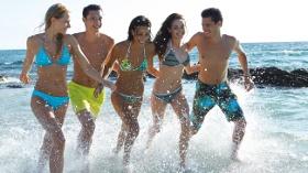 Adidas Swim Koleksiyonu Heyecan Verici