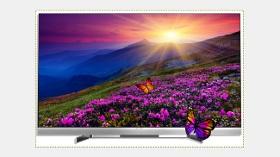 Arçelik Ultra HD TV'yi Yakından Tanıyın