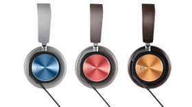 Moda, Renk Ve Şıklığın Yansıması: B&O Play H6