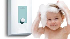 Elektrikli Su Isıtıcısı İle Yazlık Evlerde Kesintisiz Duş Keyfi