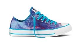 Converse Renkli TİE-DYE Koleksiyonu