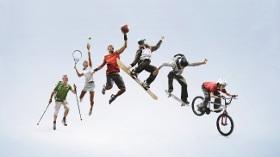 Decathlon Mağazalarında Spor Festivali