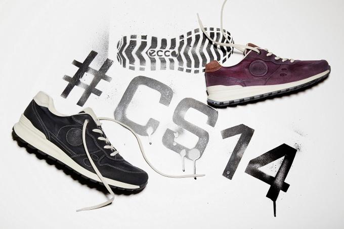 Yeni Spor Ayakkabı Serisi Cs14 Çok Spor, Çok Şık !