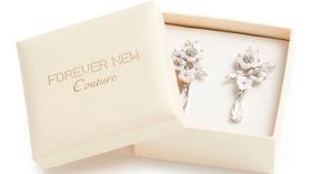 """Forever New'den El Yapımı Büyüleyici Bir Takı Koleksiyonu; """"Couture"""""""