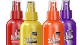 Elidor Ekspres Bakım Spreyleriyle Saçlarınız Yaza Hazır