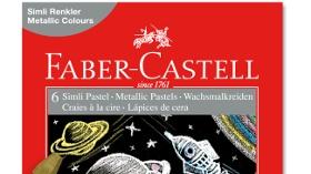 En Güzel Resimler Faber-Castell İle Yapılacak
