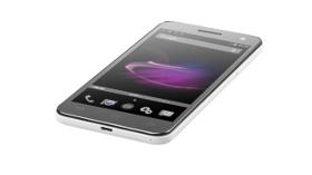 Escort Joye Yeni Akilli Cep Telefonu Es501 Modelini Piyasaya Sundu