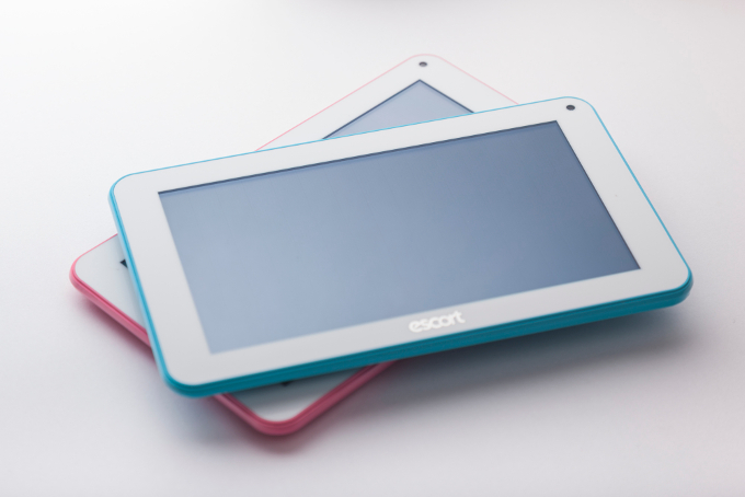 Yeni Escort Joye-7 Tablet