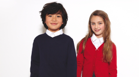 F&F İle Okula Dönüş Rengarenk
