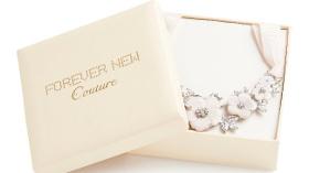 """El Yapimi Büyüleyici Bir Taki Koleksiyonu; """"Couture"""""""