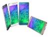 Galaxy Alpha İle Akıllı Telefonda Bambaşka Bir Tasarım