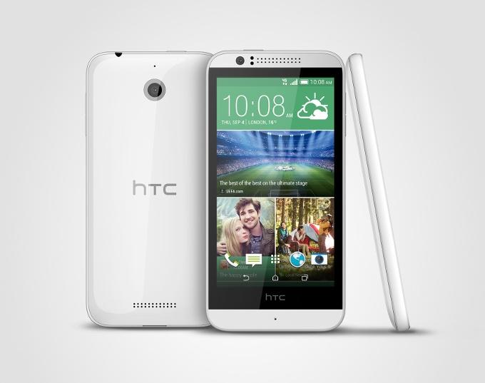 Kompakt, Şık Ve Yüksek Performanslı Akıllı Telefon