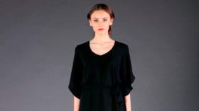 Sıcak Günlerde Monist Gömlek Elbisenin Hafifliği Üzerinizde Olsun